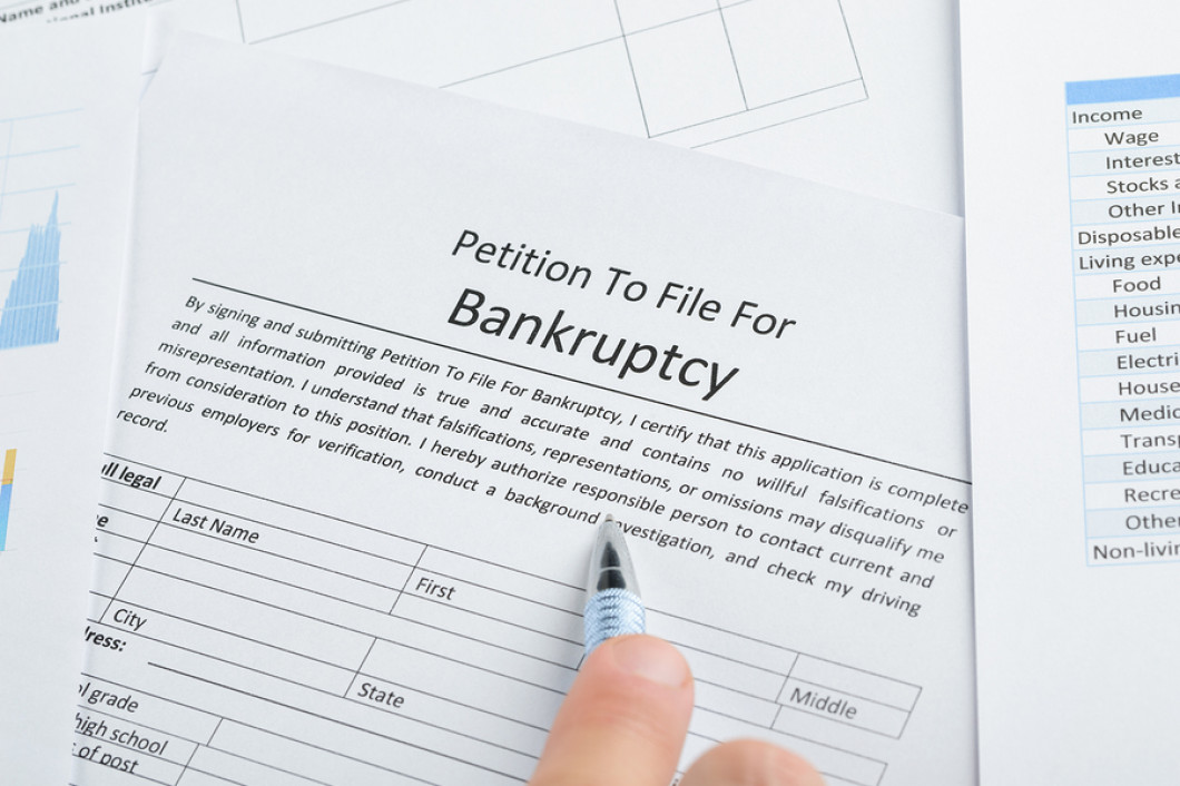 Are financial burdens stressing your family environment? Chapter 7 bankruptcy may be the answer